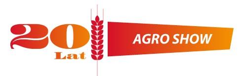 Agro Show 20 lat!