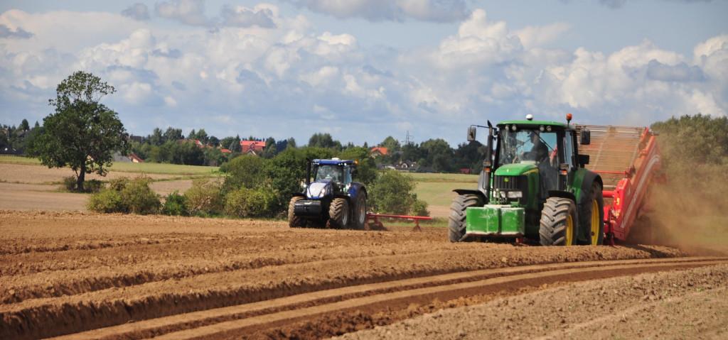 najpopularniejsze marki traktorow