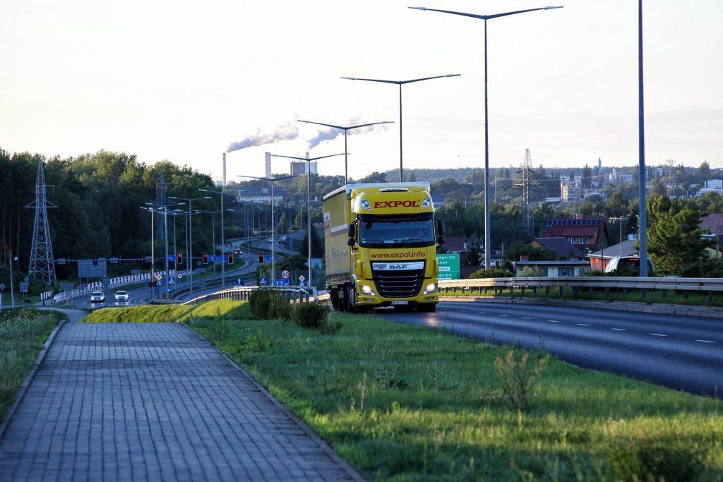 Flota transportowa – praktyczny poradnik