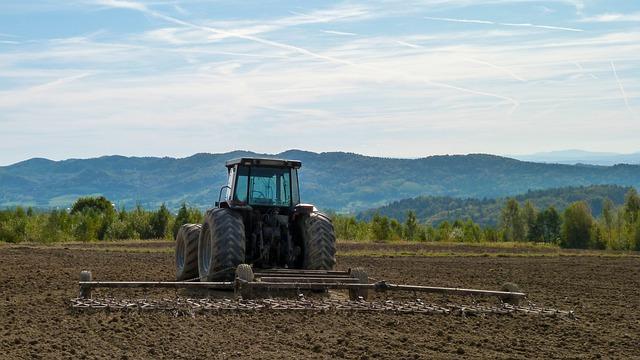 Brony rolnicze - rodzaje, przegląd marek - Mascus Polska Blog