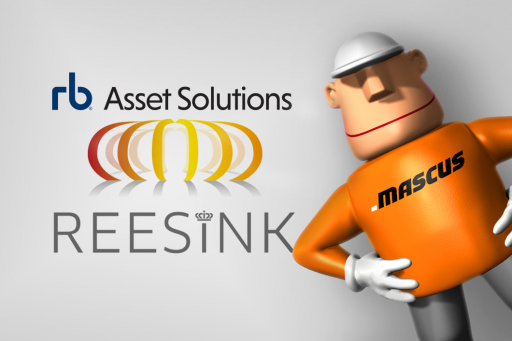 Royal Reesink selects RB Asset Solutions