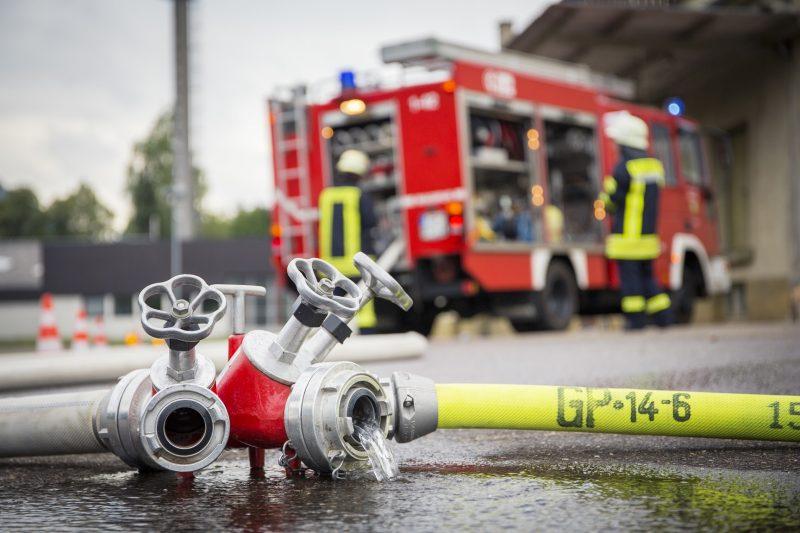 Samochody pożarnicze, rodzaje - Mascus Polska Blog