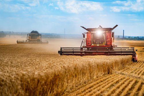 Nowoczesne rolnictwo - Mascus Polska Blog