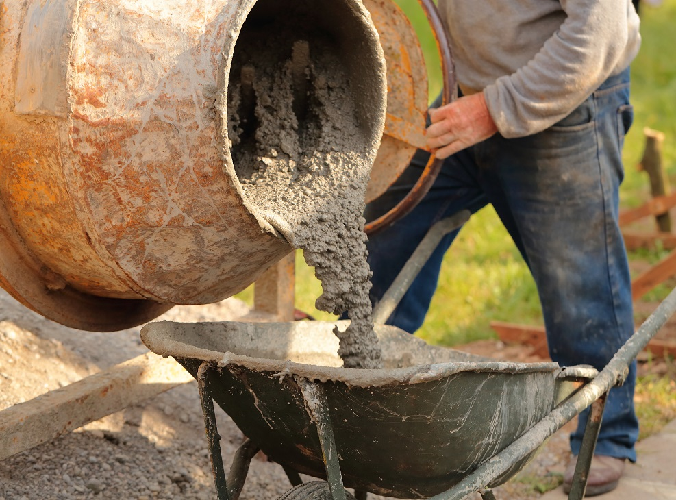 Popularne marki betoniarek