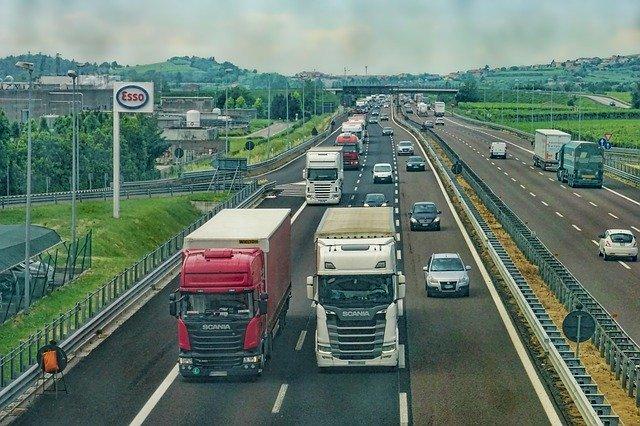 Najlepsze ciągniki siodłowe w Polsce i USA - Mascus blog
