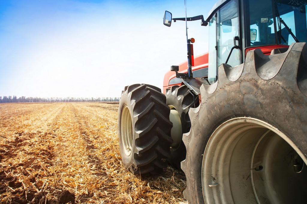 Tanie ciągniki rolcznicze z Anglii - zestawienie Blog Mascus Polska
