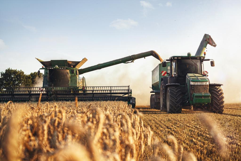 Używane maszyny rolnicze z Danii – tysiące ogłoszeń w serwisie Mascus - artykuł
